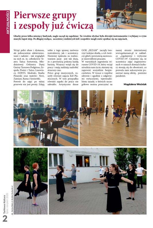 TarNowa Kultura 7-8/2020 strona 2