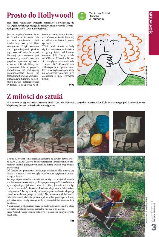 TarNowa Kultura 7-8/2020 strona 3