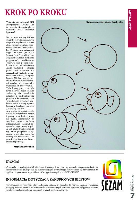 TarNowa Kultura 5/2020 strona 7