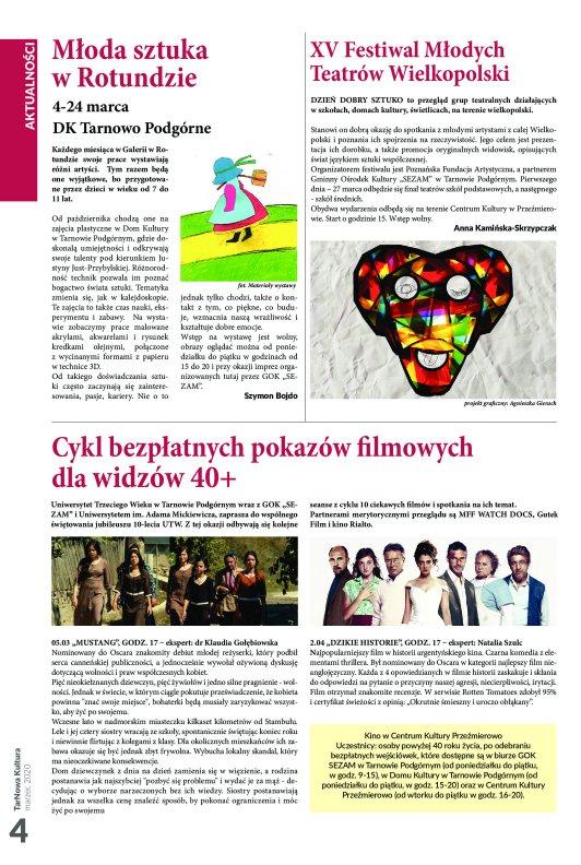 TarNowa Kultura 3/2020 strona 4