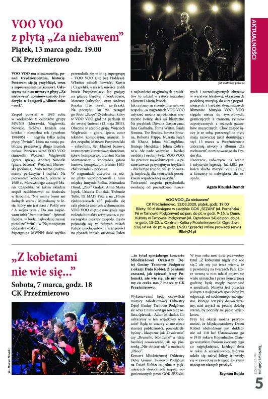 TarNowa Kultura 3/2020 strona 5