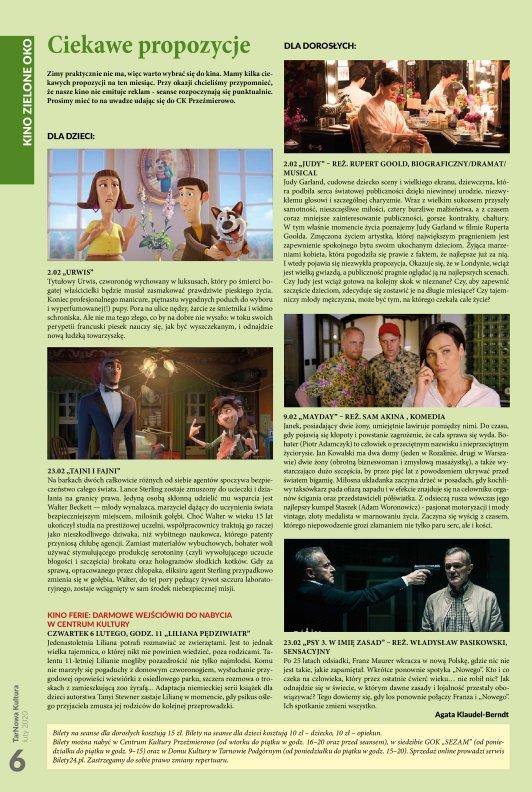 TarNowa Kultura 2/2020 strona 6