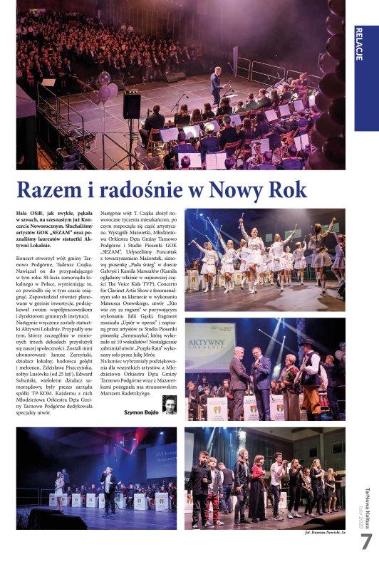 TarNowa Kultura 2/2020 strona 7