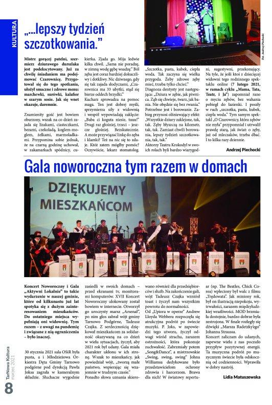 TarNowa Kultura 3/2021 strona 8