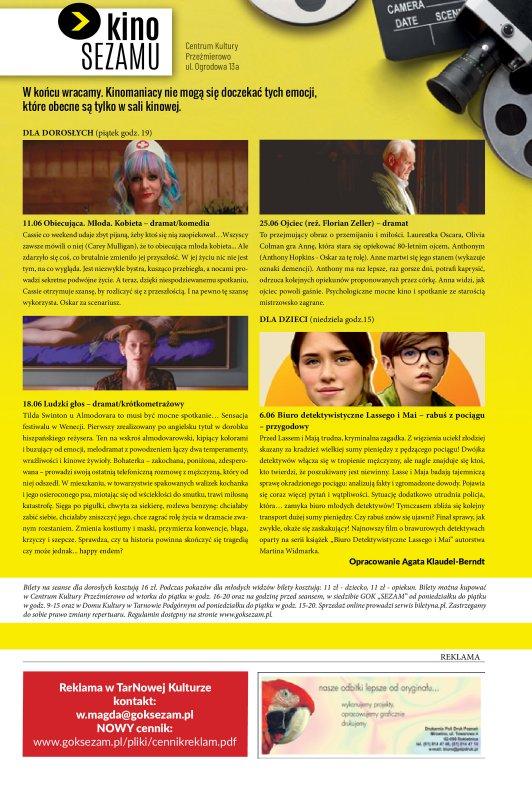 TarNowa Kultura 6/2021 strona 7