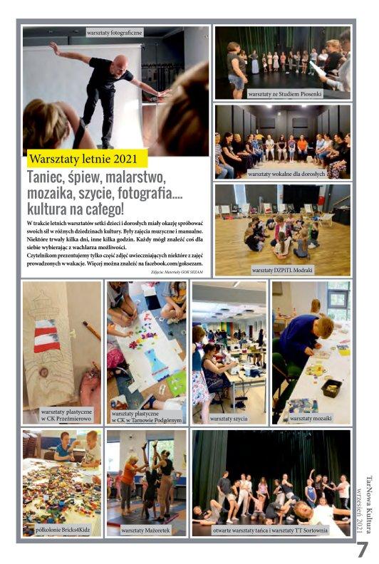 TarNowa Kultura 9/2021 strona 7
