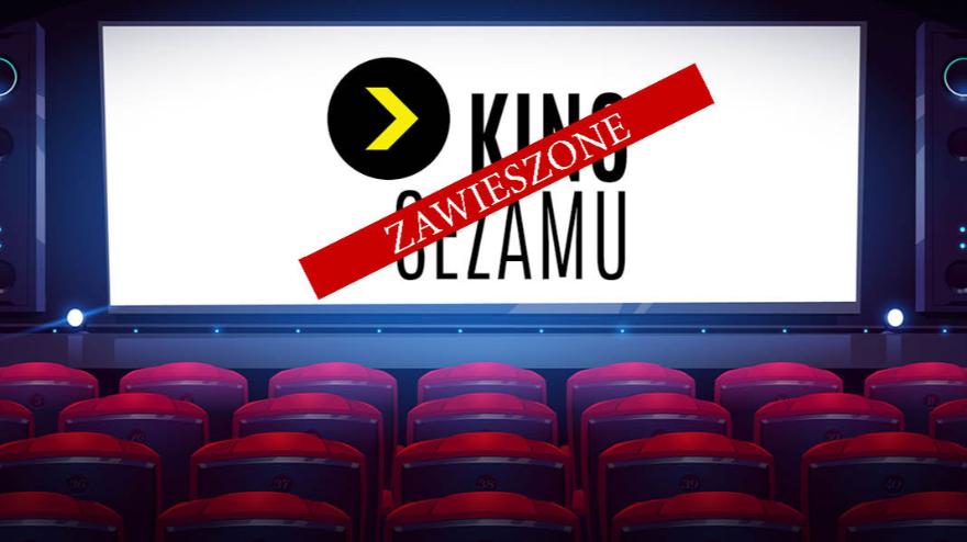 Kino zawieszone